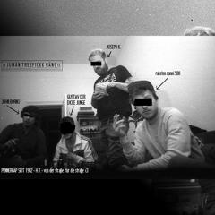 Human Träffick - Armutszeugnis [Atvanz Remix]