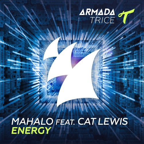 Mahalo, Cat Lewis - Energy (Radio Edit)