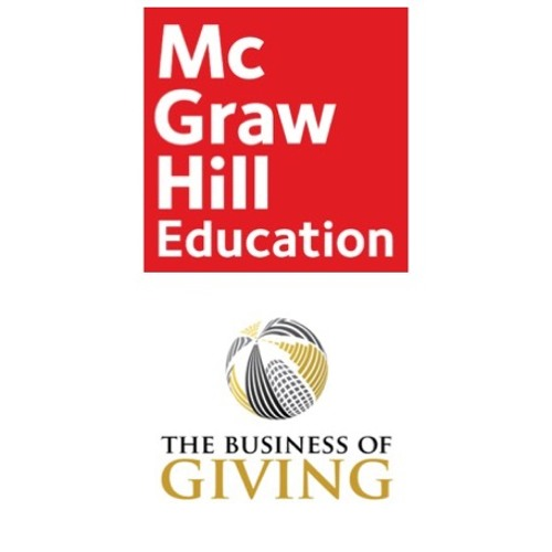 11-20-16 David Levin, President & CEO of McGraw-Hill Education, Joins Denver Frederick