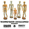 Mannequin Challenge MASHUP by Philippe Marcotti & MOODY free --> acheter