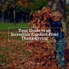 203: Your Guide to an Incredible (Conflict-Free) Thanksgiving