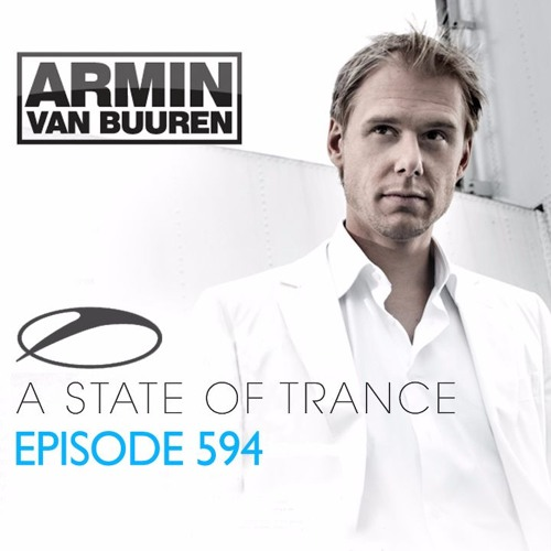 Mike Septima & Sander Playmo - Sublime (Original Mix) @ Armin Van Buuren - A State Of Trance 594