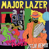 Major Lazer - Pon de Floor (JSTJR Remix) [Thump Brasil Premiere]