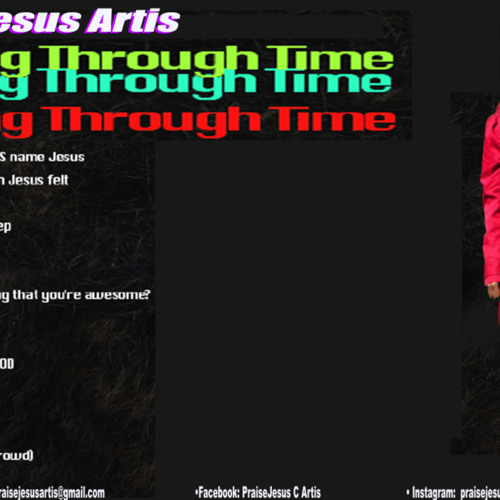 9 All I Want IS Happiness by PraiseJesus Artis | Free