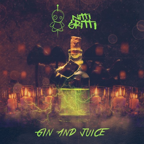 Adair & Nitti Gritti - Gin & Juice (Original Mix)
