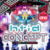 Hixxy & Mayhem live recording @ HTID Concept Show One 2015 **FREE DOWNLOAD**
