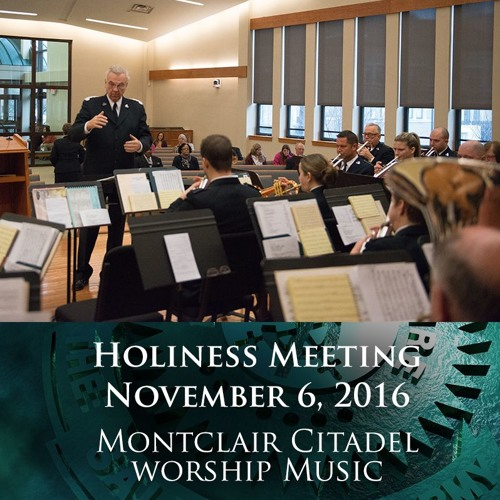 06NOV16 - Holiness Meeting Worship Music