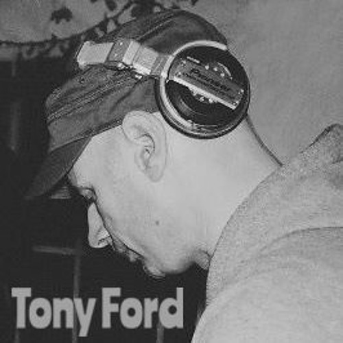 Old School '92 (Part 1) - Tony Ford