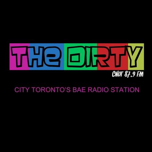 The Dirty FM / CNUT 87.9FM
