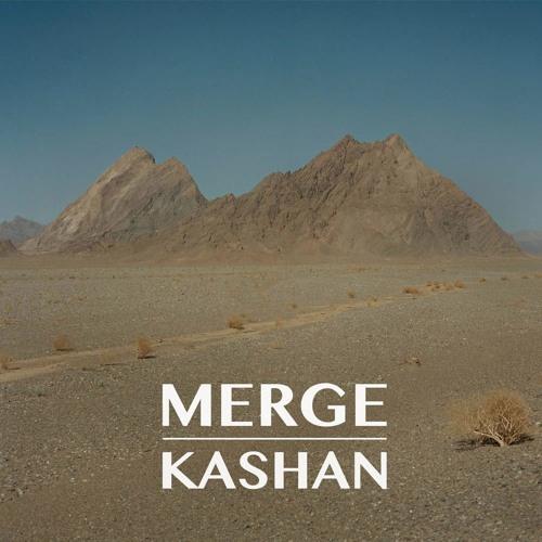 Merge - Kashan (GBR009)