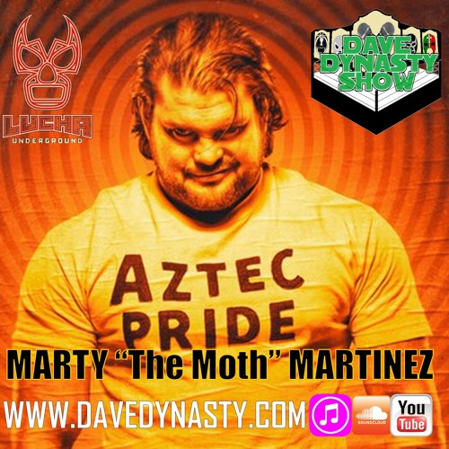 EP008 (w/h Marty the Moth)