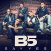 B5 - Say Yes (Cover) [Feat. Amanda]