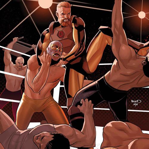 This Week in Marvel Ep. #264 – Captain America, Deadpool, Doctor Strange