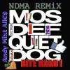 Mos Def - Quiet Dog Bite Hard [ Simmer down NDMA RMX 2K16 ]