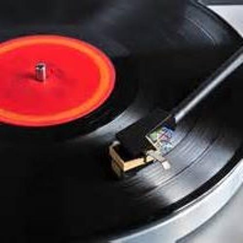 Schallplatten...Mix