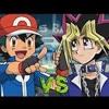 Ash Ketchum Vs Yugi Muto. Épicas Batallas De Rap Del Frikismo T2 - Keyblade