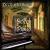 Winter Series Piano - A Cold Quietude - B Improv GCF2 - Numi Who?