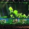 Metallica Am- Am I Evil Live & Slayer Megadeth And Anthrax