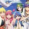 ViVid - Hikari ( Magi: The Kingdom of Magic - Opening 2 )