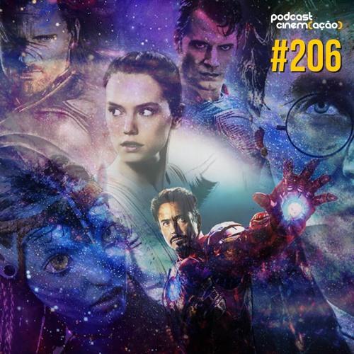 #206: Universos expandidos