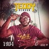 Teddy Benson - Never Go Out (feat. Looselyric & Von Dreaam) ()