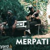 Merpati Putih (Chrisye) - Rizal Caoelow @ Cornel Letto // EXI Backyard Sessions
