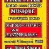 poster of Dub Regae song