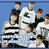 1. OMGT (MADTOWN Live House Tour 2016)