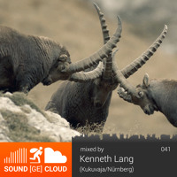 sound(ge)cloud 041 by Kenneth Lang – relentless