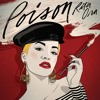 RITA ORA feat. Krept & Konan — Poison [SLOWED]