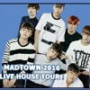 12. Emptiness(빈칸)(MADTOWN Live House Tour 2016)