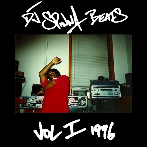 1996 Beat Tape