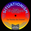Les Chevaliers Solex // La Vache de Danse (Goldboy remix) low res preview