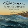 Closer (feat. Halsey) (Cover)