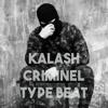 RKMprods - Kalash Criminel type beat // 2016