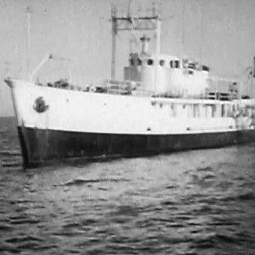 Jacques Cousteau (radio Edit)
