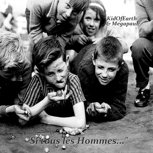 """Si Tous Les Hommes..."" © Rythmic Guitar by Megapaul/ *Translation in description*"