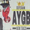 DIFERAN MAJESTE - Ak Yon Grenn Bal - Haiti Rap Creole - AYGB - French Pop mp3