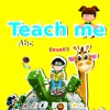 ABC English - CD - Teach Me
