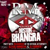 Boston Bhangra 2016 Megamix - DJ Raj Minocha & DJ Harvey
