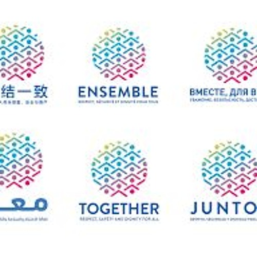 UN Together, Safety and Dignity For All Campaign