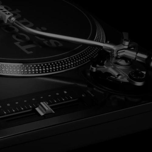 Vinyl Only House Techno