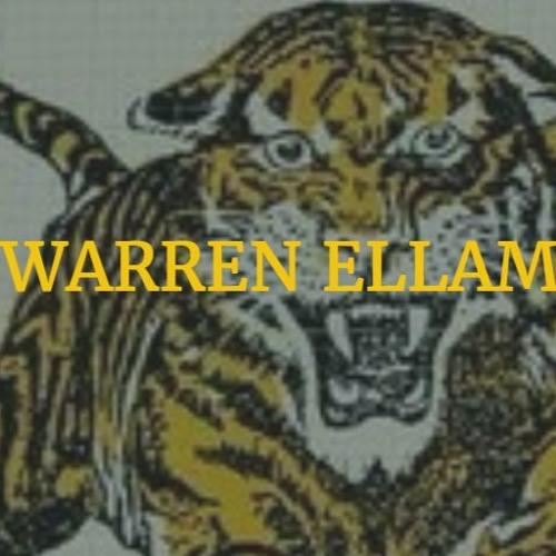 Ep 26: Warren Ellam