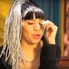 Rocio Quiroz - Amor de la Salada Portada del disco