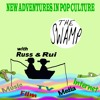 Swamp Podcast 6: The Music Goes Round My Head book, Kindle Scout program, Normie Rowe