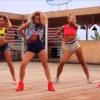 I Just Wanna Dance -  Dj Star Nitou [Masterised By Sunicrecords]