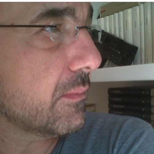 SNyFL: Jordi Juan . Ángulo Muerto
