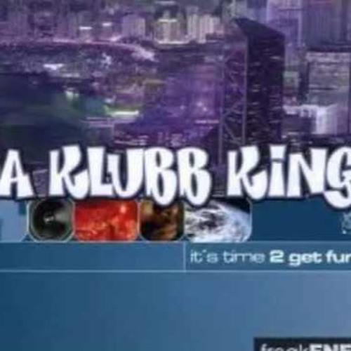 Descargar Da Klubb Kings - Its Time 2 Get Funky