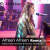 Afreen Afreen (Rahat Fateh Ali Khan) Remix DJ Khokhar