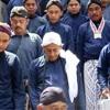 Lagu Cinta Indonesia oleh Habib Luthfi bin Yahya